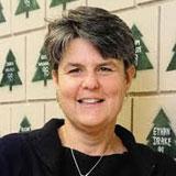 Lori Small-Principal-Searsmont, Maine